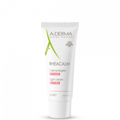 A-Derma Rheacalm light soothing 40 ml