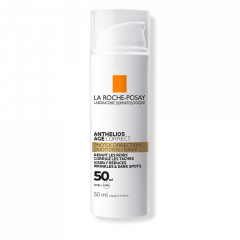 LRP Anthelios Anti-age aur.suojavoide SPF50 50 ml