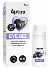 Aptus eye gel 10 ml
